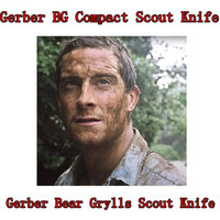 Wholesale Gerber Bear Grylls Not screwdriver