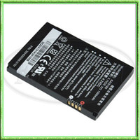 Wholesale KAIS160 Battery For HTC TILT CHTTYTN II KAISER P4550 STELLAR CHT9000 II mah Ret
