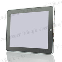 Wholesale Best buy Capacitive Touch Tablet PC Winpad MTP61 Atom N450 GB SSD GB Win Webcam