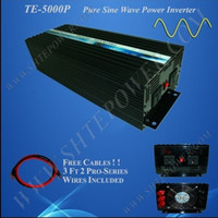 dc to ac inverter - Pure Sine Wave W vdc input VAC output DC TO AC Inverter