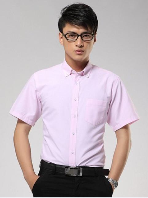 Light Pink Oxford Shirt Light-pink-oxford-men-dress