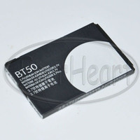 Wholesale BT50 Battery For MOTOROLA Cellular A1200 E1000 RIZR Z6tv Q V120 V190 W210 W220 W375 Mobile Cell Pho