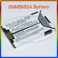 Wholesale SNN5683A Battery SNN5683 For Motorola Cellular V400 V551 V555 V600 V270c v300 V303 V330 A i99cl T30