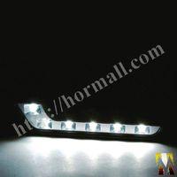 Cheap Front 2x6 led Best Fog/DRL Light 12 type led
