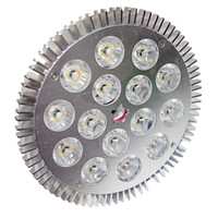 New Design led light 15W E27 85- 265V Par38 with 2 led colors