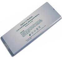 Wholesale New Laptop Battery for quot Inch A1181 A1185 MA561 MA566 White