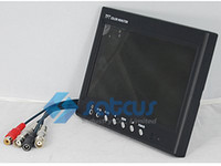 Wholesale NEW inch LCD Monitor for CCTV Security System TFT LCD