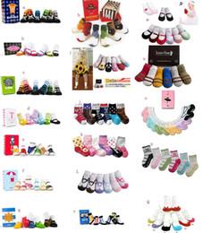 Wholesale Factory Supply Baby Shoe Socks Infant Toddler Sneakers Girl Shoe Socks Trumpette Sweet Feet Assorted