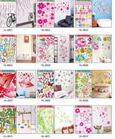 Wholesale Large Size Good Quality DIY Decoration Fashion Wall Sticker