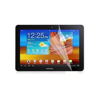 Anti- Glare Screen Protector for Samsung Tab 10. 1 P7510 P7500...