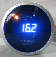 air fuel meter - 2 quot MM ELECTRICAL DIGITAL LED AIR FUEL RATIO GAUGE AUTO METER