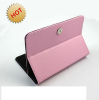 Wholesale cover Leather Case For inch inch Android Tablet PC Cube U17Gt Ainol Novo7 Elf Onda VX610W