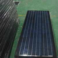 Professional 280W Solar Panel Polycrystalline PV with CE and...