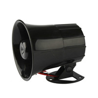 Wholesale 1 Tone Super Power Electronic Wired Siren Horn