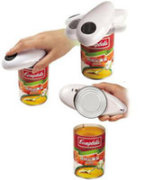 Wholesale Jar Grip Mate Touch Electrical Automatic Can Opener Cordless One Touch Handfree