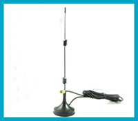 WIFI antenna 5dbi with RP SMA plug female connector 2. 4GHz R...