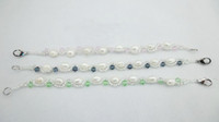 Wholesale fresh pearl anklet bracelet colors pearls pc retailer via china post