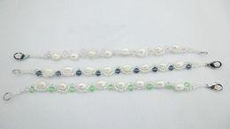 Wholesale fresh pearl anklet bracelet colors pearls pc retailer via china post