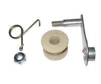 Transmission Parts dirt bike chain - chain roller srping clamp for cc cc cc cc Pit dirt bike Thumpstar