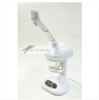 Wholesale new BEAUTY MINI TABLE OZONE FACIAL STEAMER FACE SKIN CARE SPA SALON EQUIPMENT b