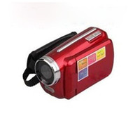 Wholesale Red Mini Digital Video Camera DV Camcorder MP xZoom quot LCD Kids gift DV139
