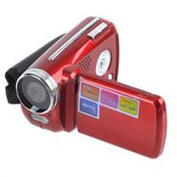 Wholesale Deft Design Mini Digital Video Camera DV Camcorder MP xZoom quot LCD Kids gift DV139