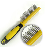 Practical Pet Needle Comb in 3 Colors