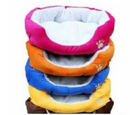 Wholesale HIgh Quality Dog bed pet product great gift for dog cat rabbit SIZE S Soft material