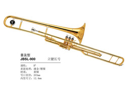 Wholesale Standard made key trombone JBSL JINBAO