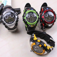 Wholesale Men Dive Sports Watch Meters Water proof Diving Watch ANIKE A5106 Cool Digital Watch