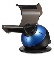 sgp stand - SGP Car Mount Mobile Stand Kuel S20 Blue for Iphone s