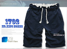 Wholesale New Shorts Summer Korea Leisure time Shorts Beach pants Easy Man Shorts