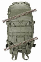 Wholesale TAD F A S T Pack LiteSpeed Tactical Molle Assault Backpack Olive Green Outdoor