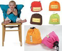 Wholesale Baby Eat chair Seat belt Portable Children dining chair belt color