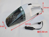 Wholesale Car Vacuum Cleaner V automobile cleaner Small vacuum cleaner for car hot sell