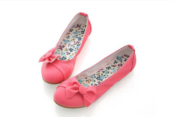 Summer Leisure girl women's shoes Female Flat heel Beaded lace Sandals shoes Hot US SIZE 4.5