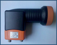 Wholesale High Quality amp High Gain LNB Universal Twin LNBF Ku band LNB