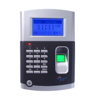 Wholesale Fingerprint time and attendance the machine Langlun LN8500
