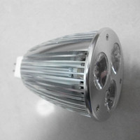 Wholesale LED spotlight MR16 x3W V V cool white centigrade K