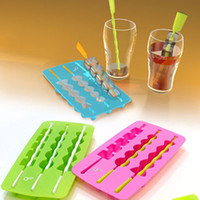 Hot Sale Silicone Ice Mould Sugarcoated Ice Case