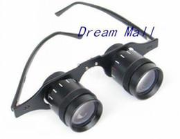 Wholesale Glasses magnifying Loupes Binocular Optics x24