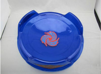 Wholesale Beyblade metal fusion D Top Beyblade arena stadium Beyblade arena Beyblade part blue