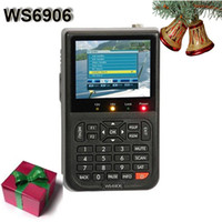 Wholesale Satellite Signal Finder SATLINK WS6906