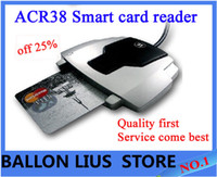 Wholesale Best price ACR38 USB Smart Card Reader Writer