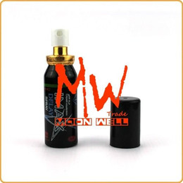 Wholesale DA021 Delay Spray Sex Delay Cream sex product for man