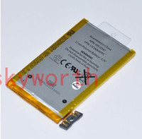 Wholesale Internal Standard V Original Battery for iPhone G Replacement Li ion Polymer
