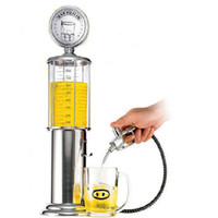 Wholesale Single Beer Machine liquid Shots Gun Gas station dispenser beverage Machine Mini water dispenser Bee