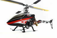 Wholesale KDS SV Kit helicopter radio control rc helicopter With KV Motor A ESC