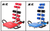 Wholesale New Ultimate AD abdomen exercise machine AD abdomen machine AB machines AB fitness chair fitnes