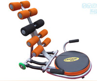 Wholesale New AD abdomen exercise machine AB machines weight machines fitness chair fitness equipment Twi